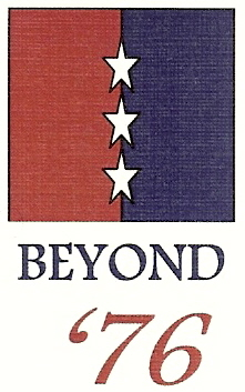 The beyond 76 logo of Woman for Greater Philadelphia